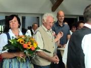 60. Geburtstag des Ehrenobmannes Hans Wastian