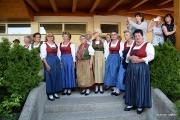 Juibläumsfest der GTK Weißbriach_22