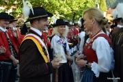 Juibläumsfest der GTK Weißbriach_29