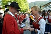 Juibläumsfest der GTK Weißbriach_30