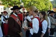 Juibläumsfest der GTK Weißbriach_31