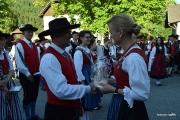 Juibläumsfest der GTK Weißbriach_33