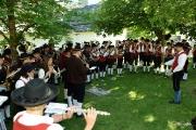 Juibläumsfest der GTK Weißbriach_9