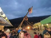 Kirchtag in Weissbriach 2014