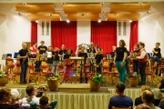 Cinema in Concert - Frühjahrskonzert 2018