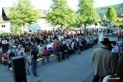 Jubiläumsfest   70 Jahre GTK Weißbriach